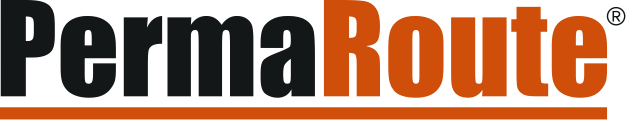 PermaRoute logo