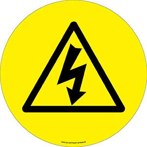 ewm223 floor sign