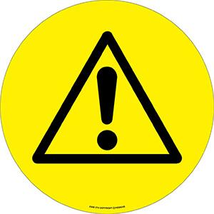 ewm274 safety sign